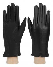 перчатки женские - П249-ЯП1 черн.