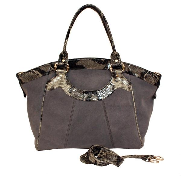 Кожаная женская сумка из натуральной кожи Альянс 1-3648к