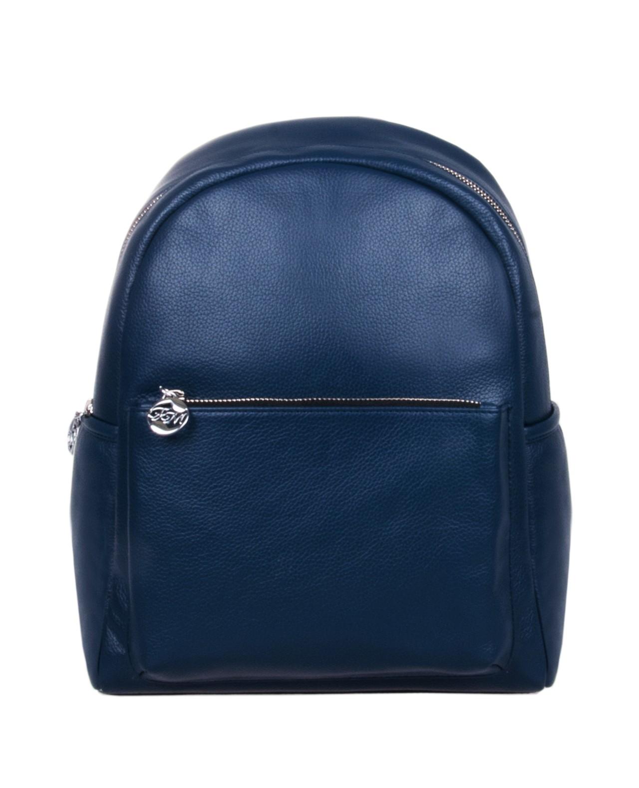 6ac7937c237d Рюкзак женский Franchesco Mariscotti 1-3906к пл синий